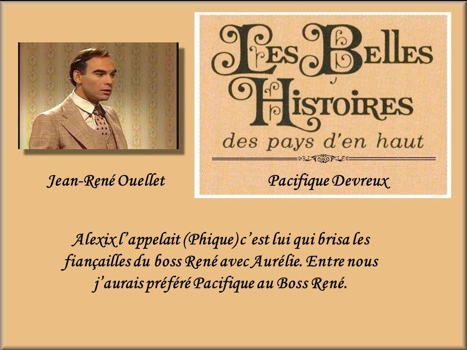 Robert Toupin Octave Fleuron Clerc du notaire Lepotiron, amoureux dIphigénie qui choisi enfin de compte son beau Florent.