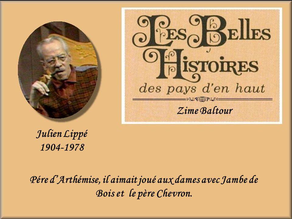 Pierre Daigneault 1925-2003 Ovide Ruissellet Lhomme au 100 métiers, menteur, ivrogne, hypocrite etc. Crétac collé hier, collé aujourdhui collé demain.