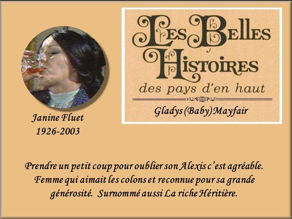 Louise Rioux Aurélie Son boss René était son idole jusquà ……………