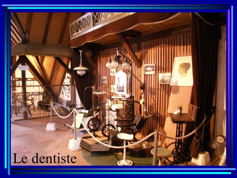 11 la distillerie
