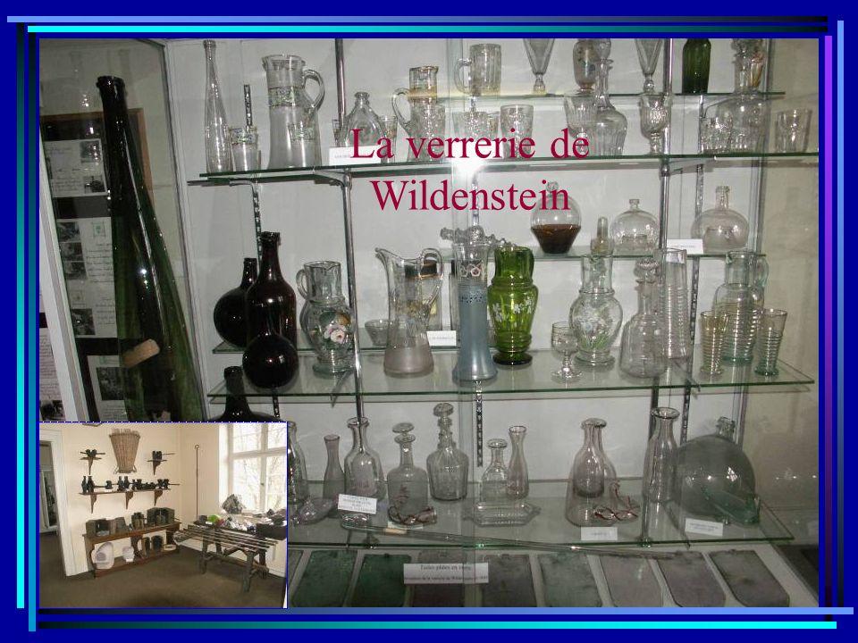 7 La verrerie de Wildenstein