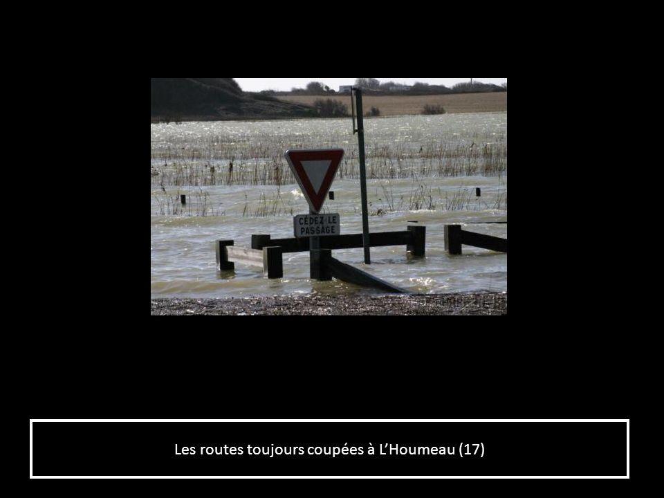 Le parking Saint-Jean dAcre évacué à La Rochelle (17)