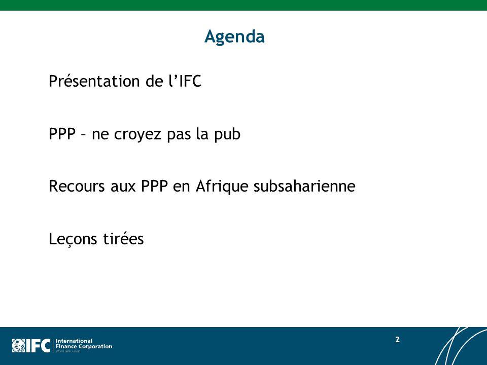 Quelle fraction des besoins dinfrastructures de lAfrique peut-être financée par des fonds privés .