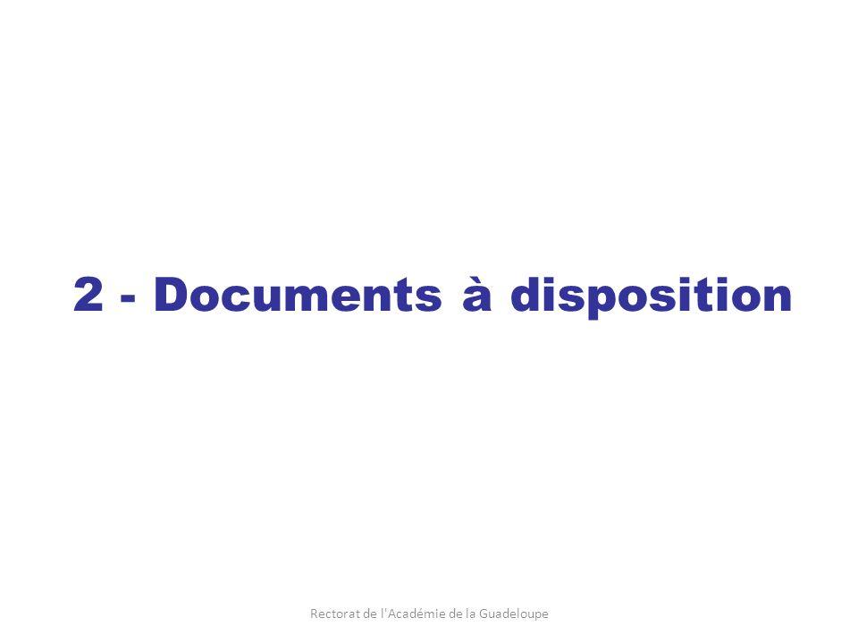 Rectorat de l Académie de la Guadeloupe e bis – Fiche pilotage par un conseiller Remplir Seulement si Projet mené Par un conseiller Remplace la fiche « Dossier projet»