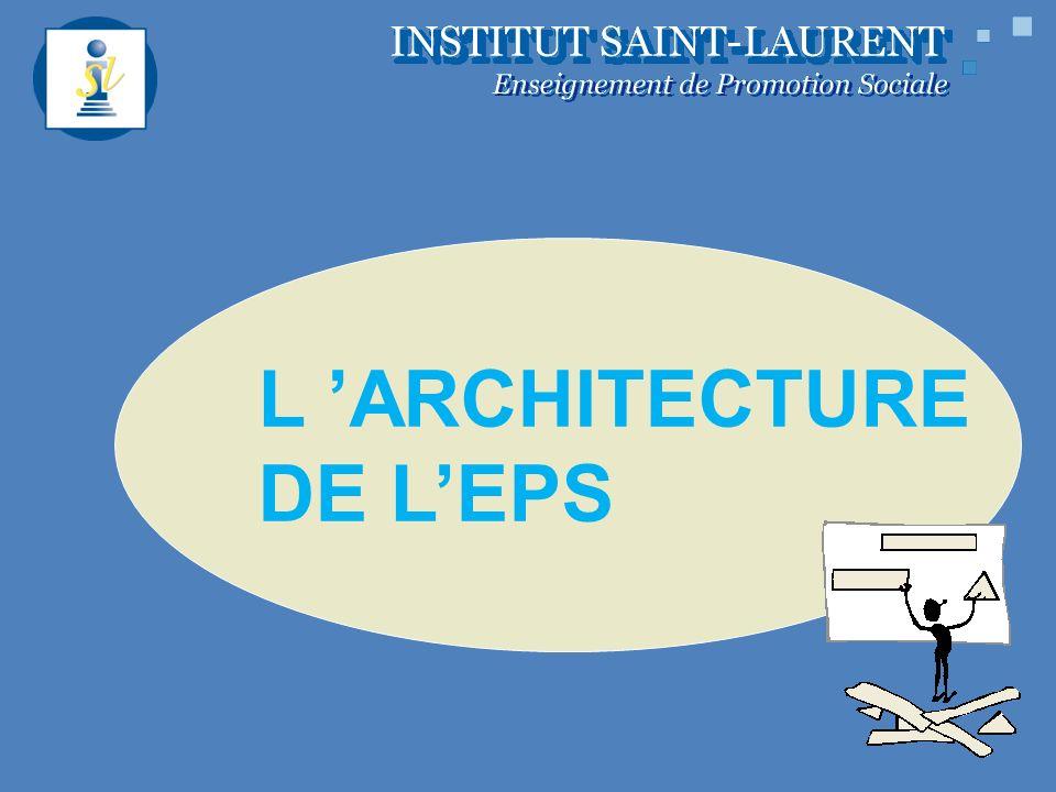 L ARCHITECTURE DE LEPS