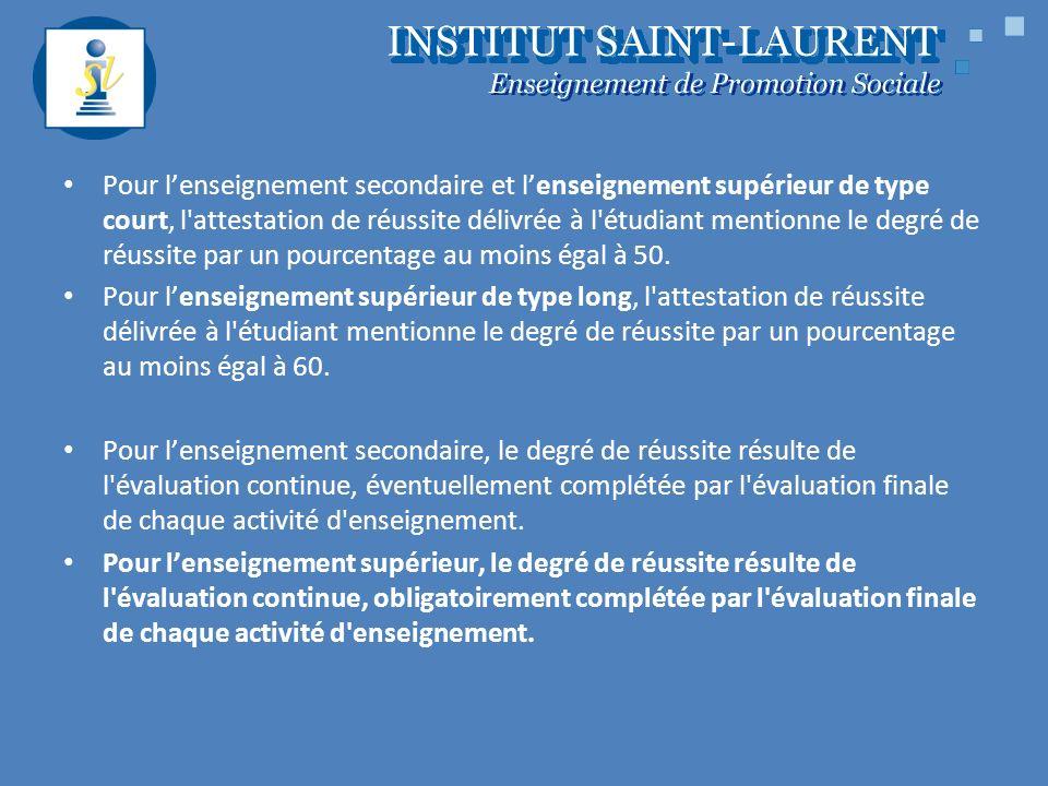 Travail entrepris à ISL Prom Soc Améliorer lapproche de lévaluation par capacités terminales Pourquoi.