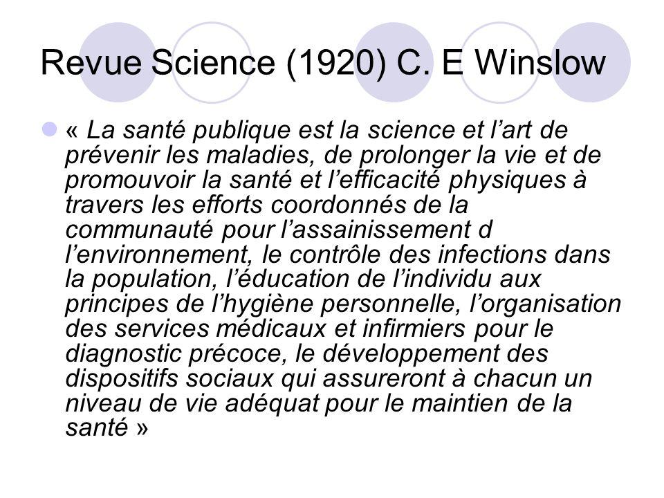 Revue Science (1920) C.