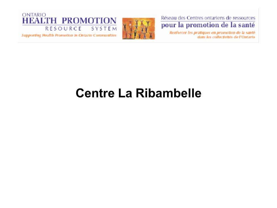 Centre La Ribambelle