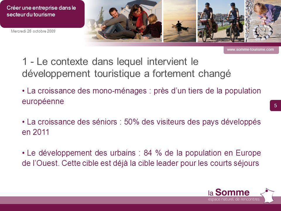 Merci de votre attention Et retrouvez nous sur www.somme-tourisme.org Mercredi 28 octobre 2009