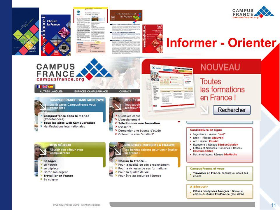 Informer - Orienter 11