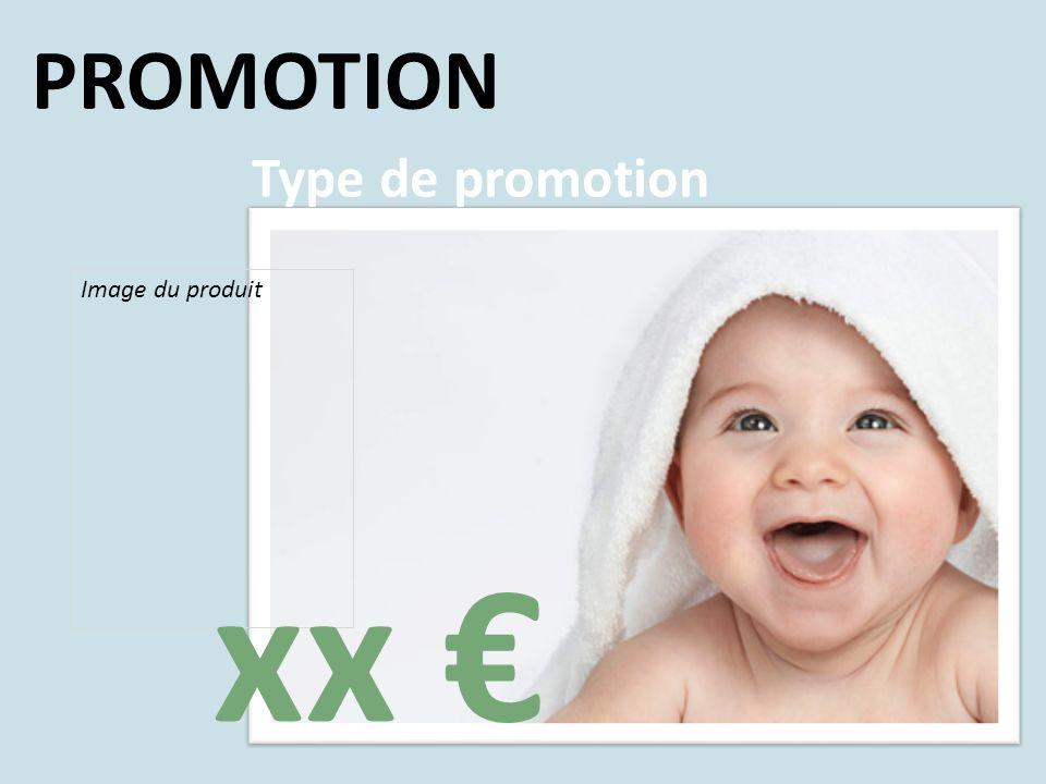 PROMOTION xx
