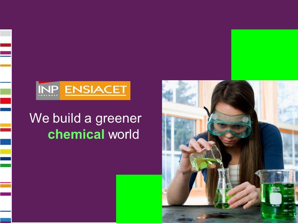 04/25-28/2012INTERNATIONAL FAIR 2012 We build a greener chemical world