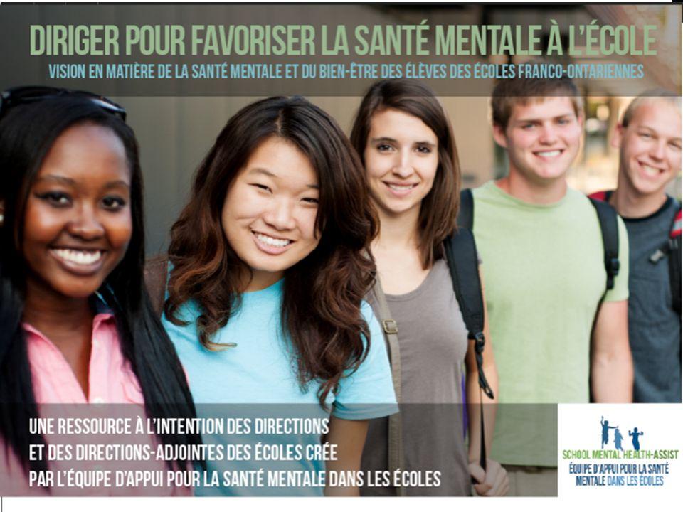 Léquipe dappui pour la santé mentale dans les écoles 2013 1