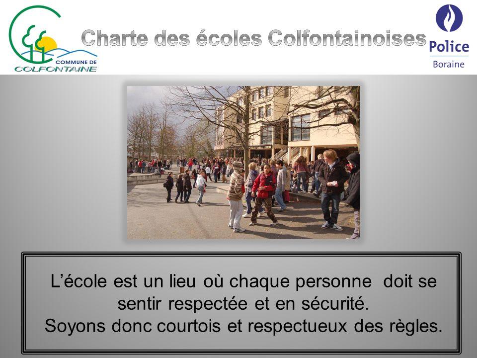 Introduction Par Luc BATTARD Commissaire de Police Resp. Proximité Colfontaine ZP Boraine