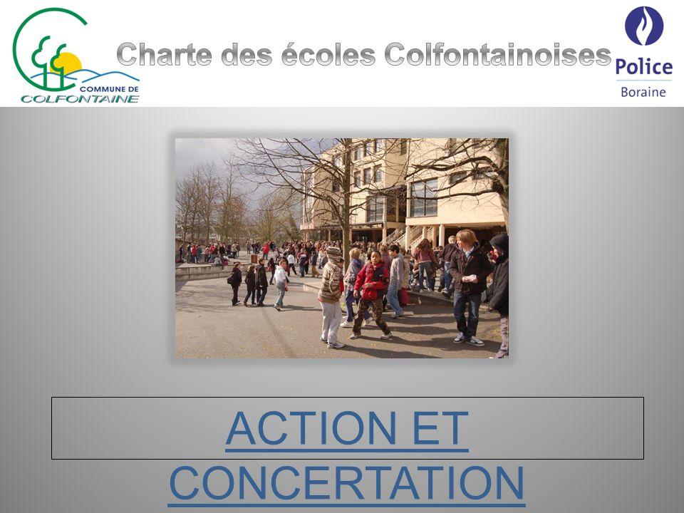 ACTION ET CONCERTATION