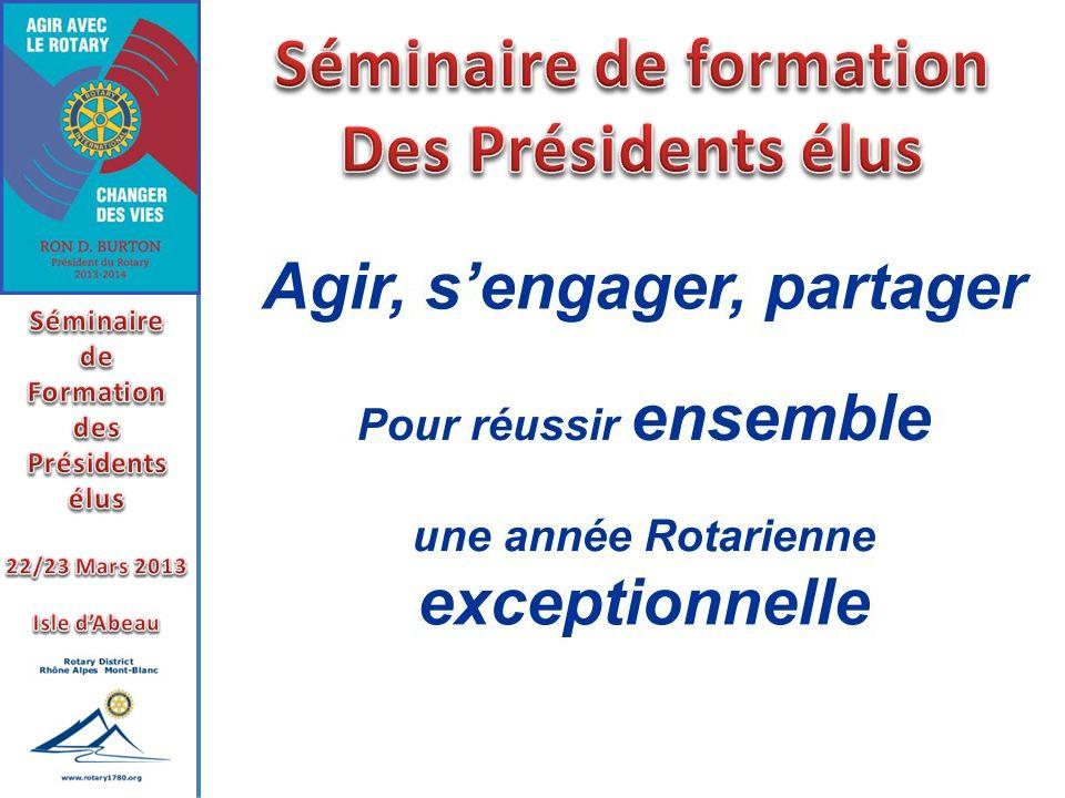 Rotary International Conseil dadministration du R.I.