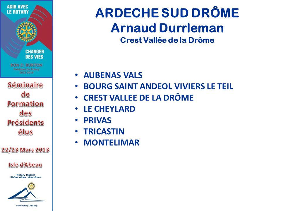 ARDECHE SUD DRÔME Arnaud Durrleman Crest Vallée de la Drôme AUBENAS VALS BOURG SAINT ANDEOL VIVIERS LE TEIL CREST VALLEE DE LA DRÔME LE CHEYLARD PRIVA