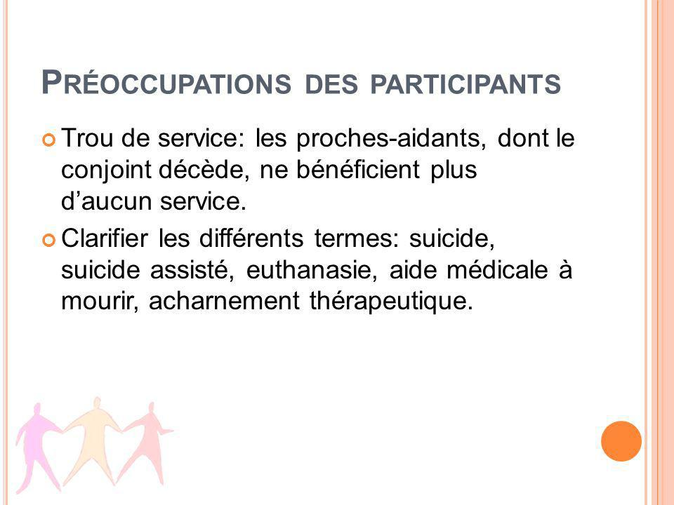 N ATTENDONS PLUS, PASSONS À L ACTION !