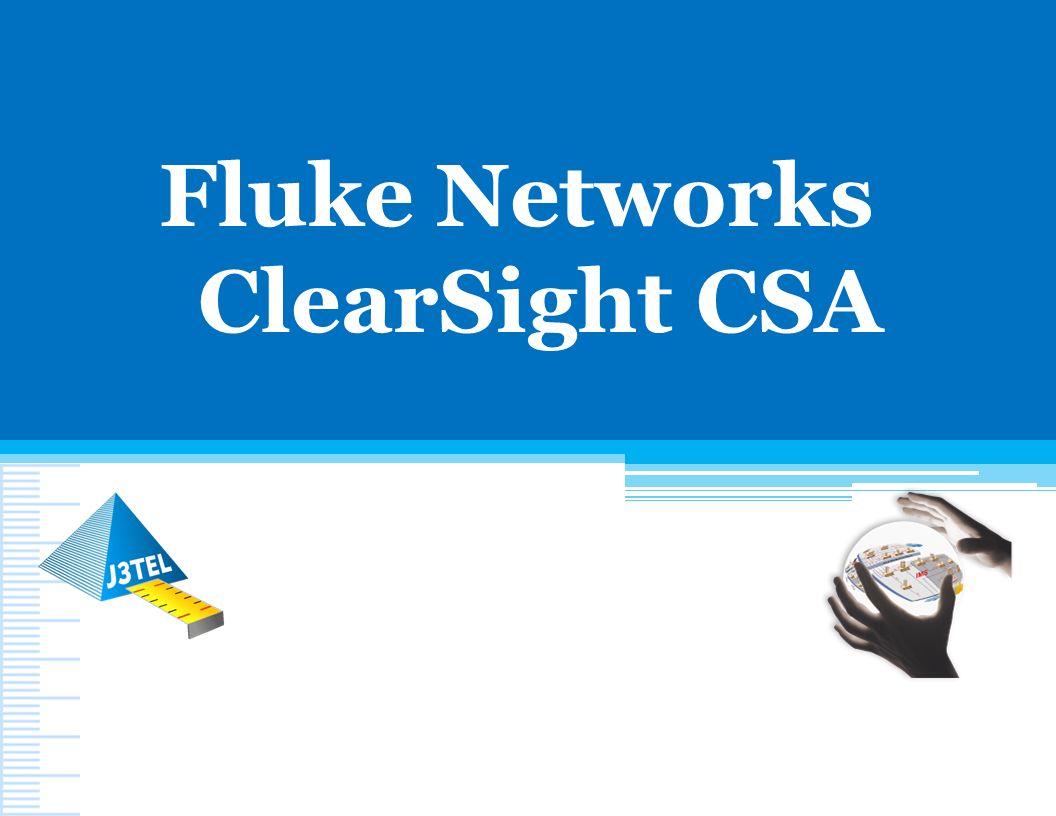 ClearSight CSA Version 7.3.0.12 Service Technique 2