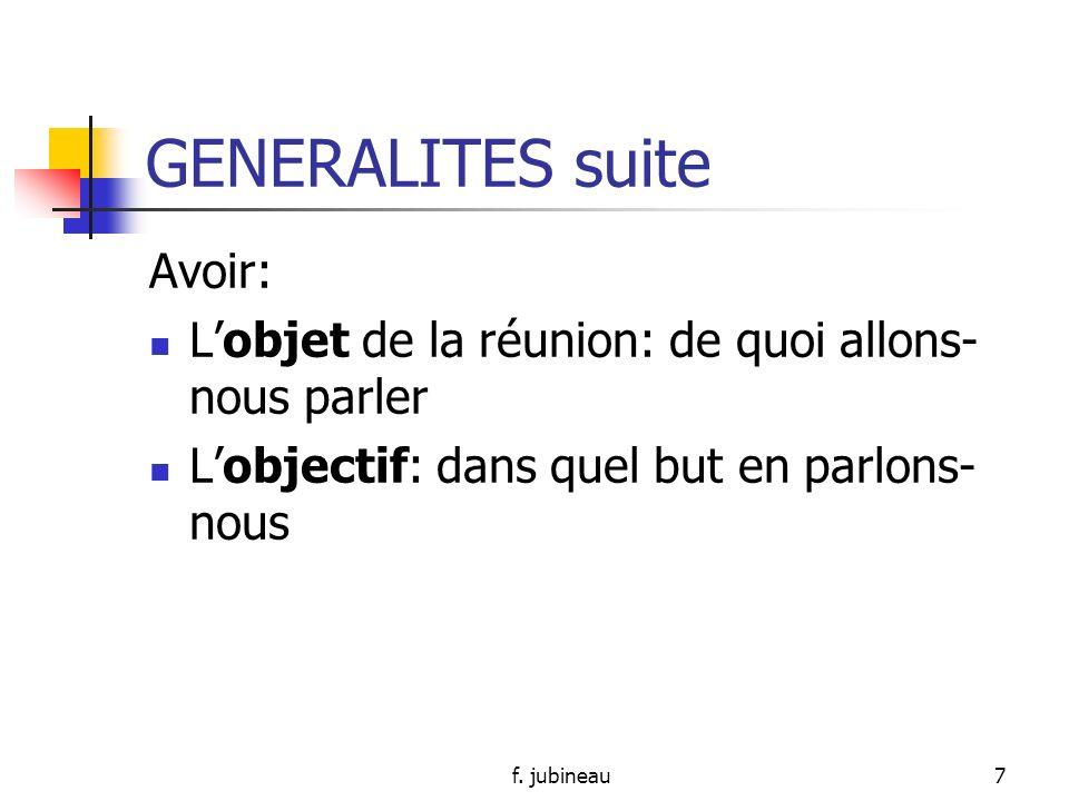 f. jubineau6 REUNION EVITONS LE DEBORDEMENT