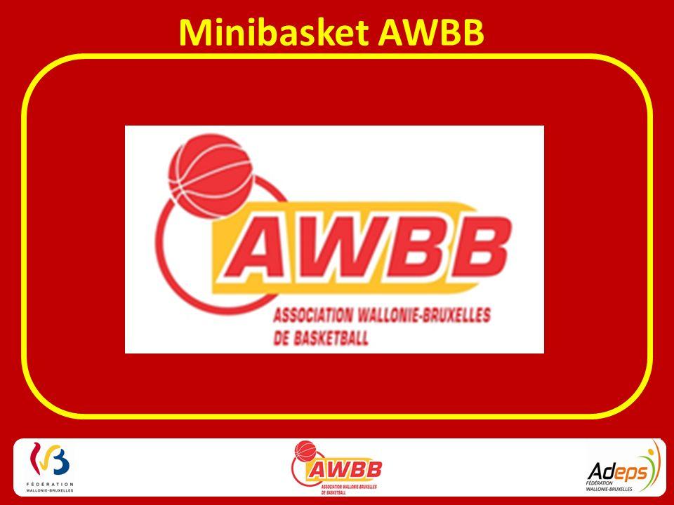 Minibasket AWBB