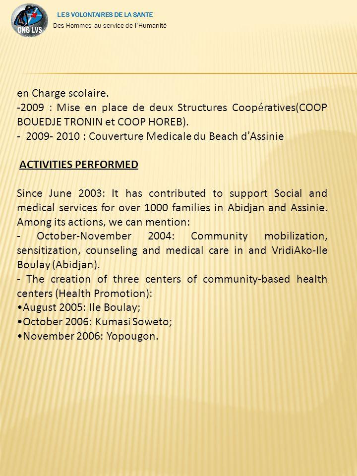 re ç us et trait é s au CPS-IB (Enquête sur le Statut vaccinal de la Population de l Ile Boulay).