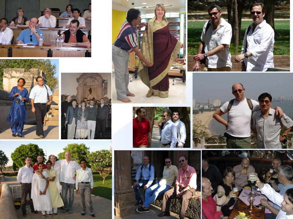 Promotions 2007-2008 Jeudi 22 mai 2008