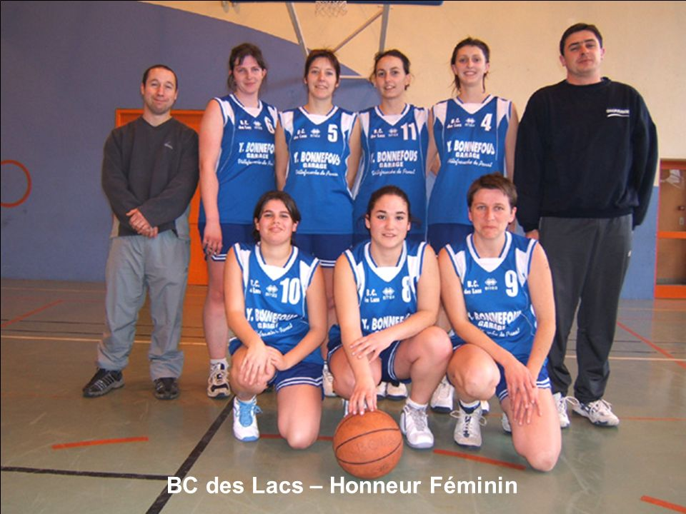 LUC PRIMAUBE – Promotion Excellence Féminin