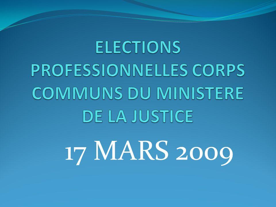 17 MARS 2009
