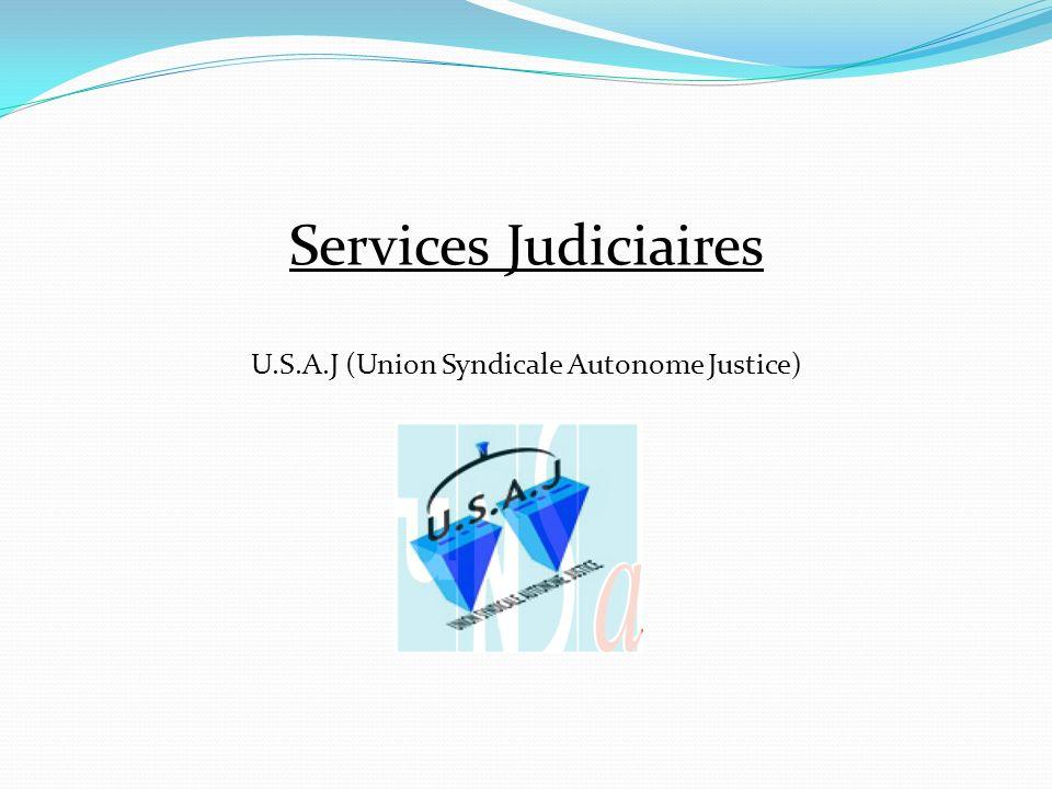 Administration Pénitentiaire U.F.A.P (Union Fédérale Autonome Pénitentiaire)