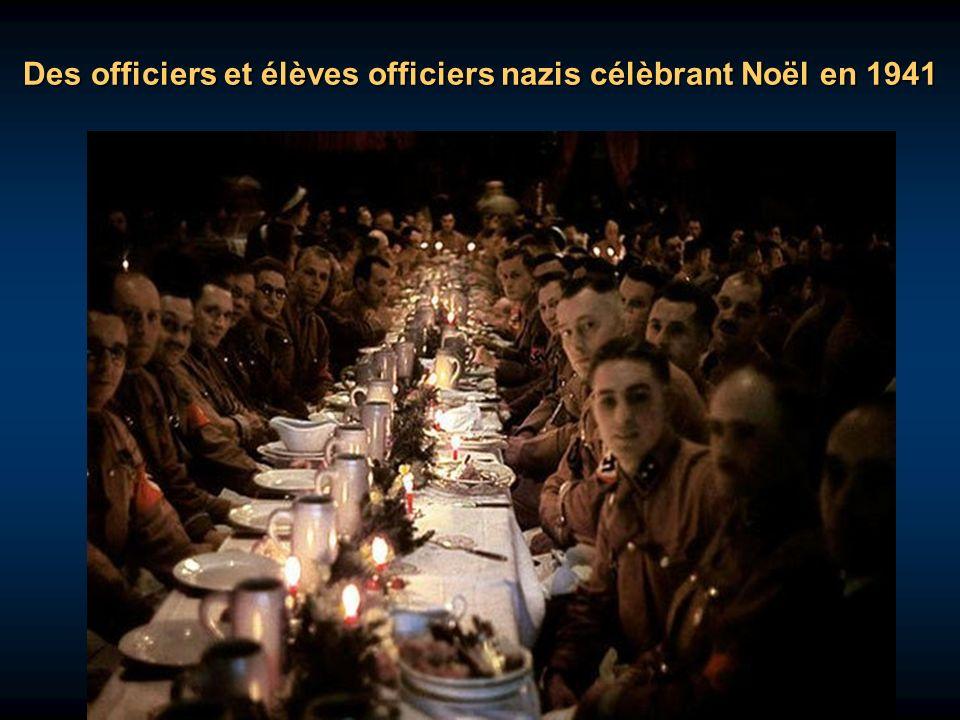 Un dîner de Noël durant la Grande Dépression : « chou et navet »