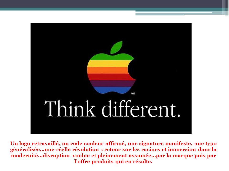 Un logo retravaillé, un code couleur affirmé, une signature manifeste, une typo généralisée…une réelle révolution : retour sur les racines et immersio