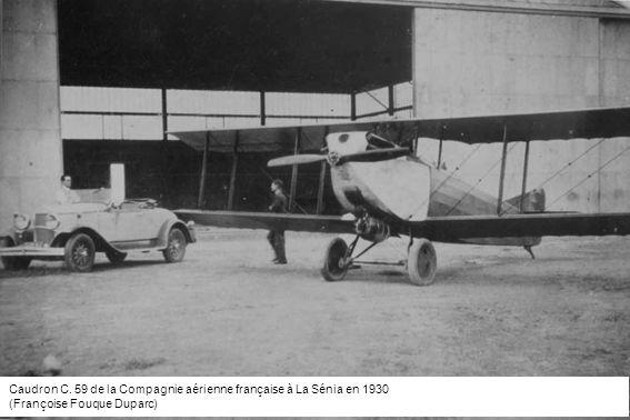 A Sidi-Bel-Abbès, le Jodel 140 Mousquetaire F-OBLF de lAéro-club dOranie arrivé en 1959, baptisé Georges Siegel, du nom du pilote décédé accidentellement en 1952 avec le Norécrin F-BEMD, lors du rallye de Sicile (Jean-Claude Brouard)