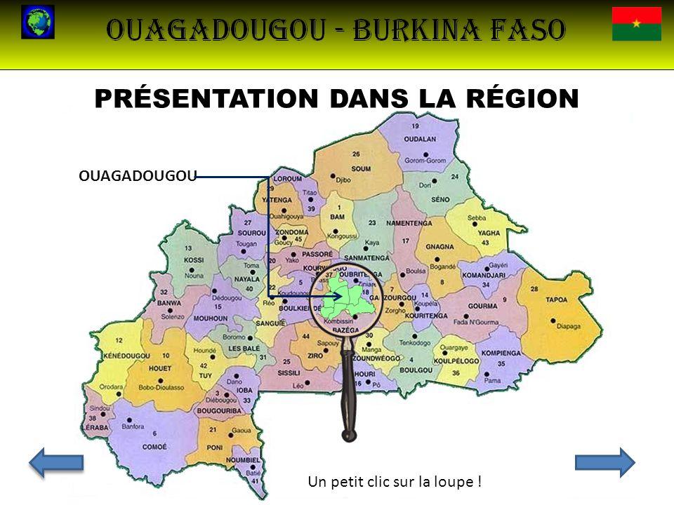 LARTISANAT Le Village Artisanal de Ouagadougou, espace de création, de production et de vente, rassemble plus de 500 artisans répartis dans 25 métiers.