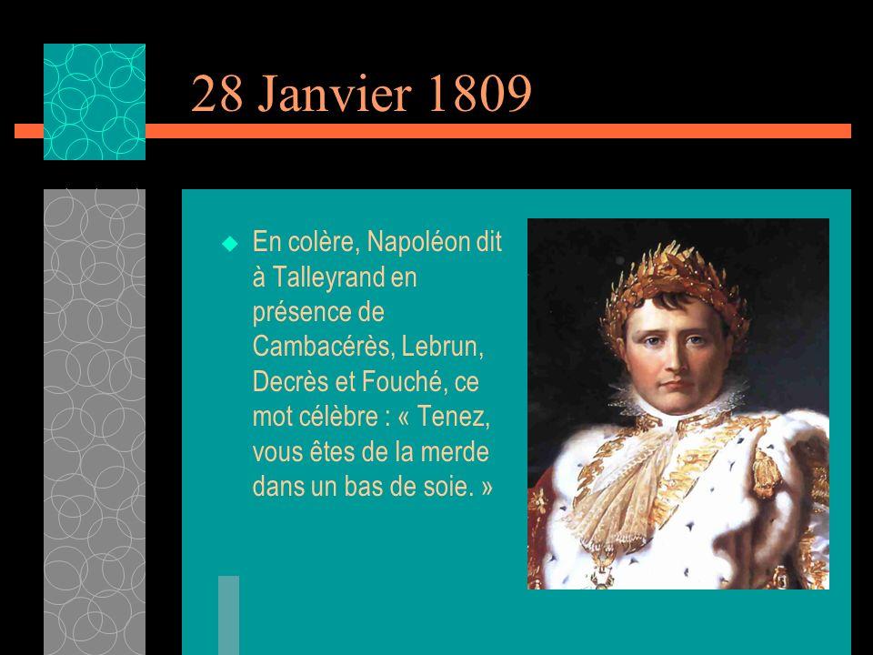 Lhôtel de Monaco En 1807, il avait acheté le superbe hôtel de Monaco – aujourdhui lhôtel de Matignon, résidence du Premier Ministre -, rue de Varenne.