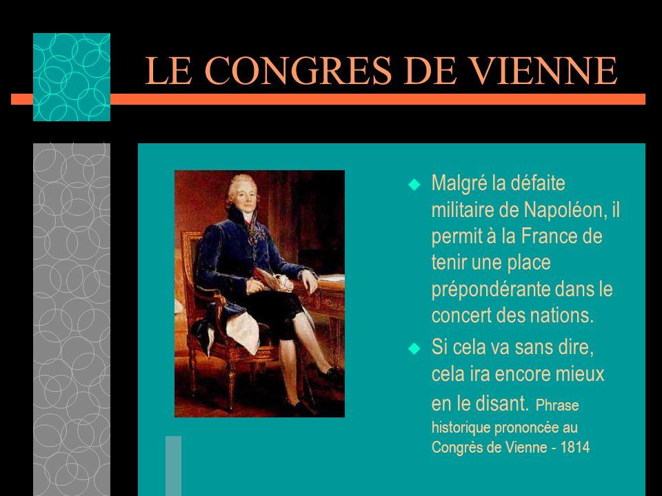 Lhôtel de lInfantado Il attendit 1813 pour soffrir lhôtel de lInfantado, rue Saint-Florentin, en face des Tuileries : cest actuellement lambassade des