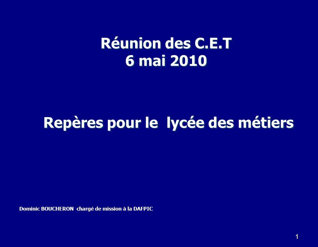 2 Lycées des métiers de lacadémie Orléans- Tours.Lycées des métiers de lacadémie Orléans- Tours.