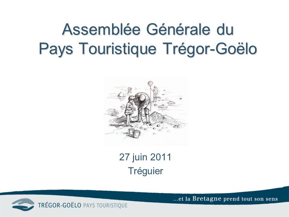 2.Valorisation touristique par la balade - randonnée 2.1.