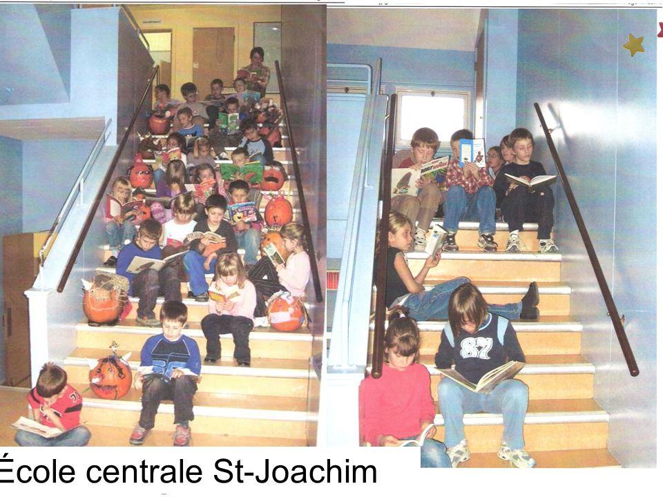 École centrale St-Joachim
