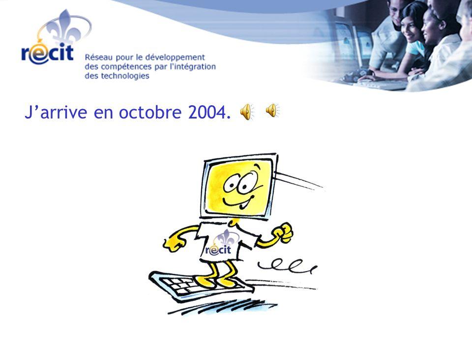 Définition des TIC Le RÉCIT fête ses 10 ans !