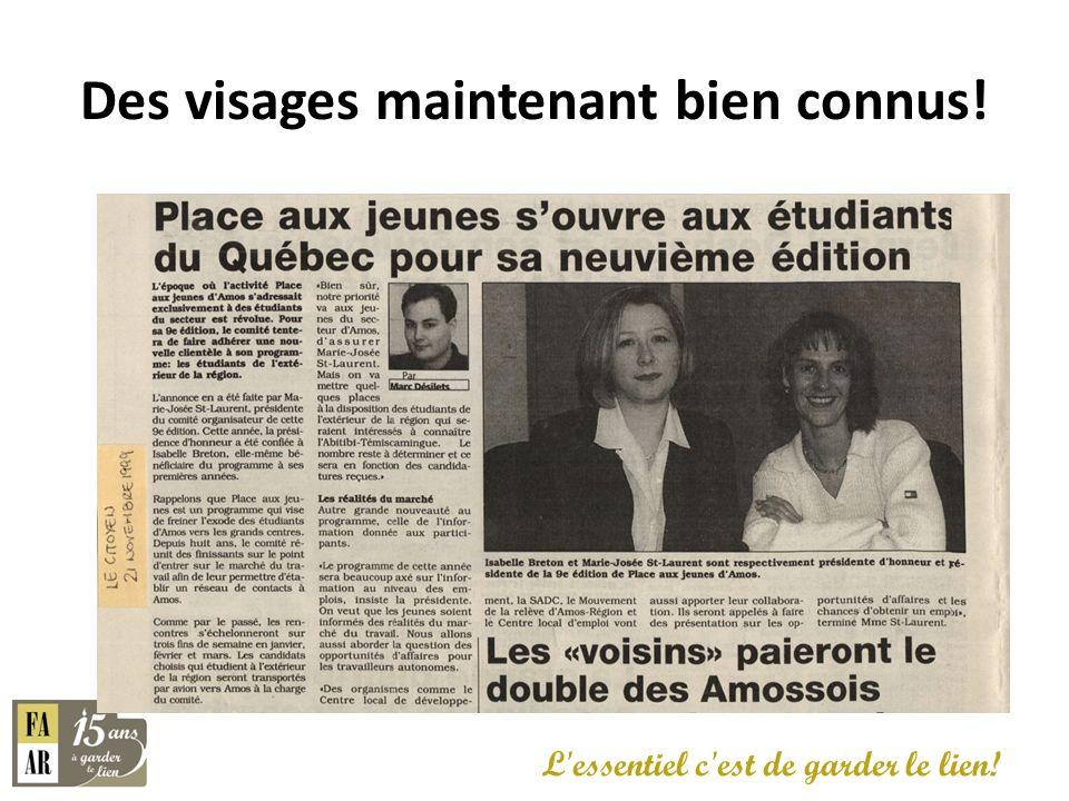Une jeune femme à la présidence du CLD Marie-Josée St-Laurent remporte la victoire sur lindélogeable Marcel Massé L essentiel c est de garder le lien!