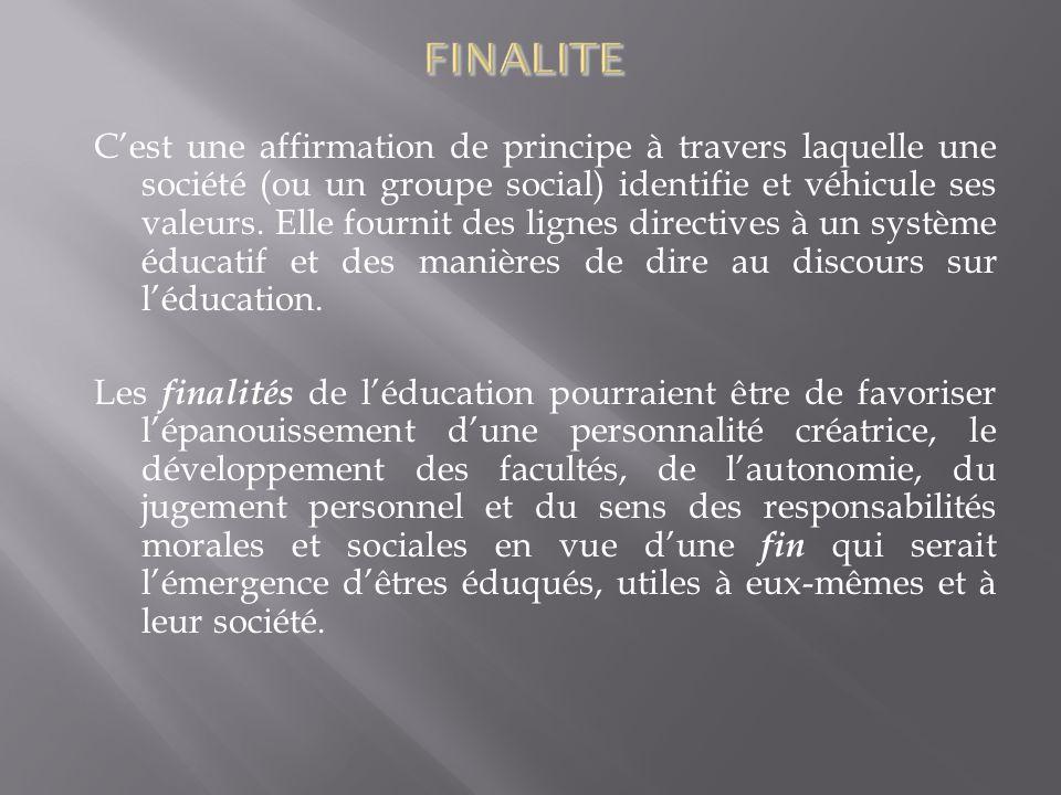 DEFINITION La séquence didactique, «suite ordonnée et finie dopérations orientées vers des objectifs précis», représente «lélément de base indispensable du projet pédagogique».