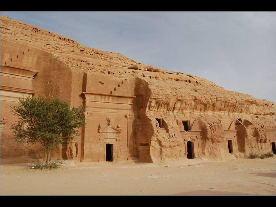 Fait intéressant, presque tout le monde connaît l existence des vestiges de Petra, mais on en sait peu sur ce lieu.