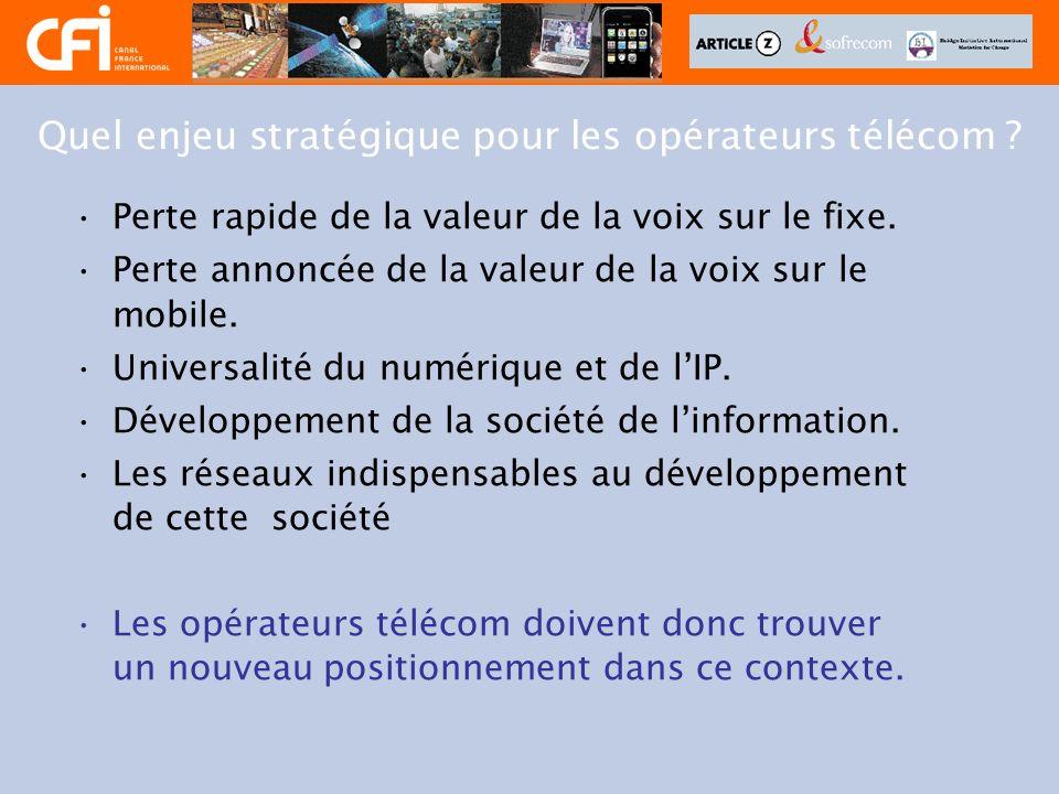 La coopération par la télévision 2 Nouveaux Médias : Quels droits Nouvelle Chronologie des médias .