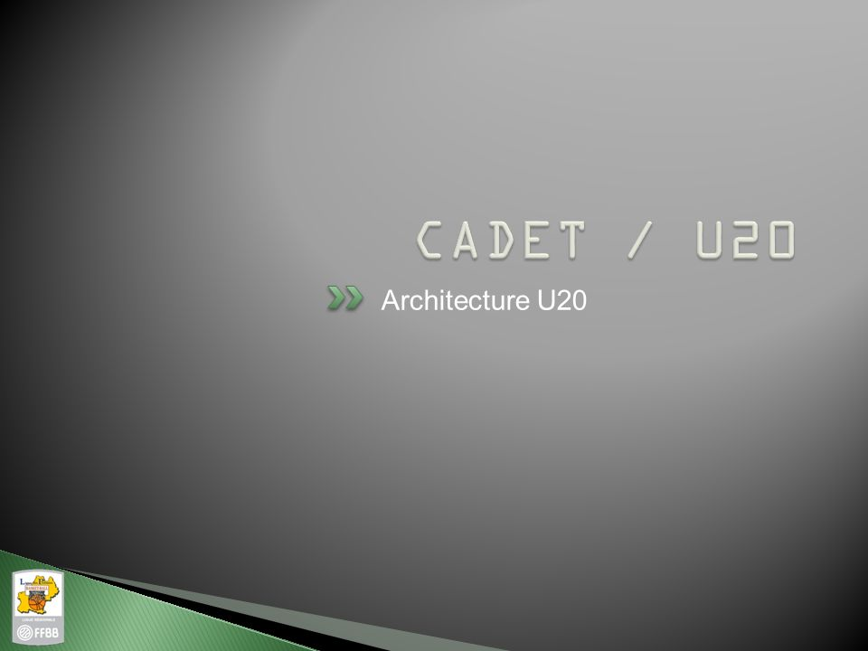 Architecture U20