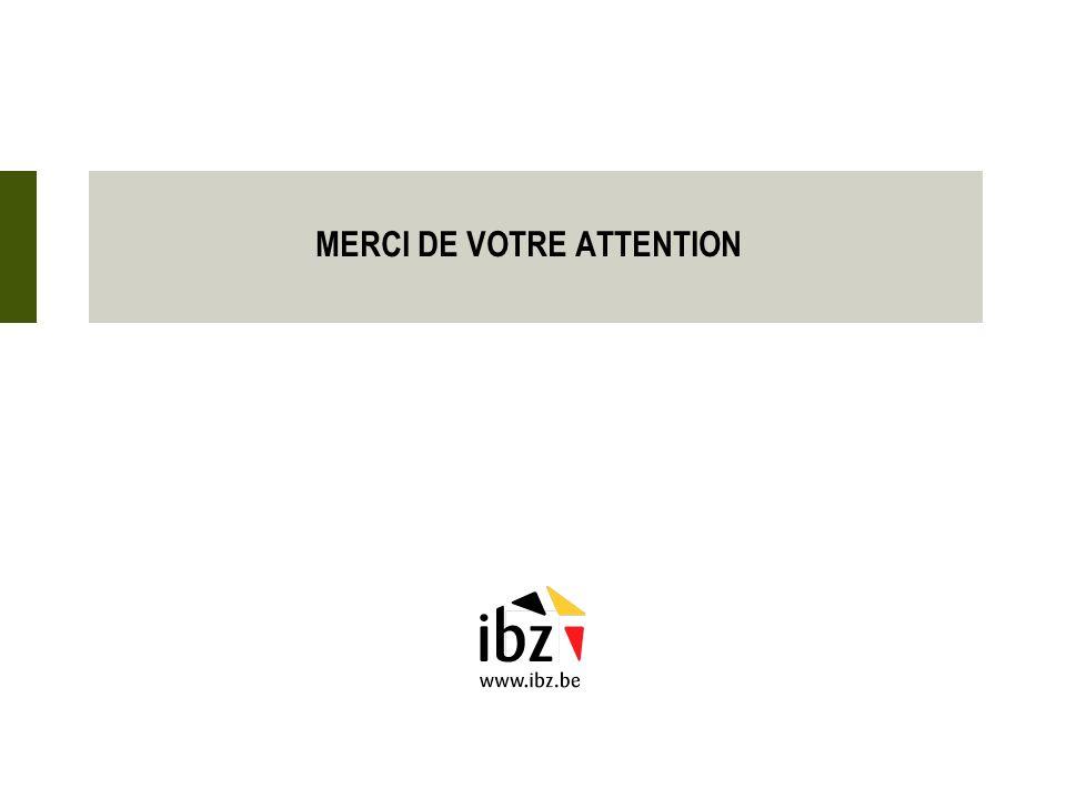 19 juni 2013 31 MERCI DE VOTRE ATTENTION