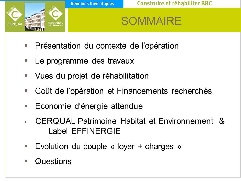 Présentation du contexte de lopération La commune de MONS EN BAROEUL va faire lobjet dun important projet de renouvellement urbain.