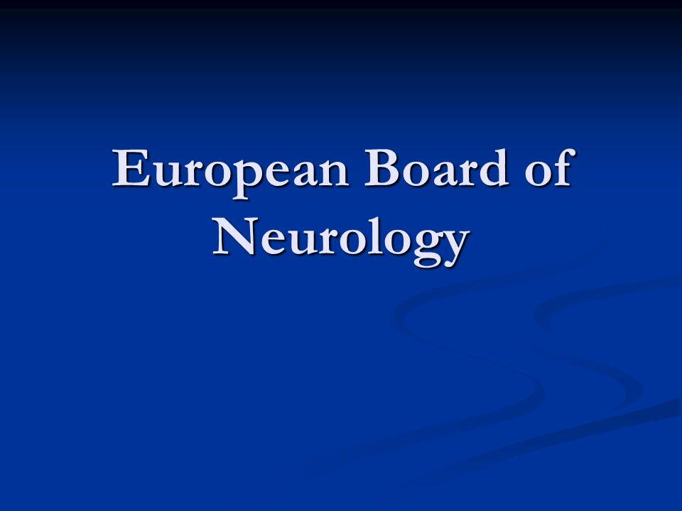 Quest-ce que lEBM .- Section de lUEMS (European Union of Medical specialists) - Président : W.
