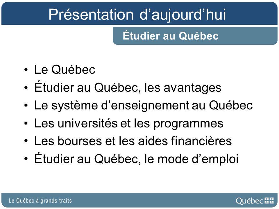 Étudier au Québec – Mode demploi Résidence universitaire : faire une demande à létablissement denseignement dès que vous êtes admis par celui-ci Chambre ou appartement: sinformer à luniversité, sur le Web ou dans les annonces classées.