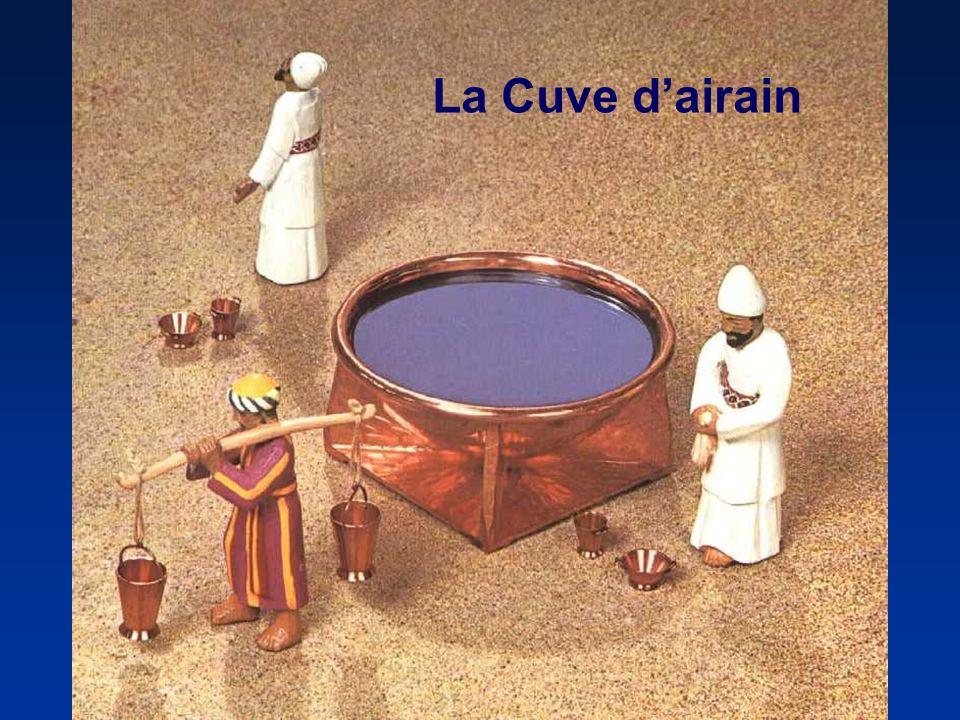 La Cuve dairain